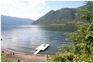 Photo 7: 16 Bruhn Road in Sicamous: Waterfront Residential Detached for sale : MLS®# 10002556