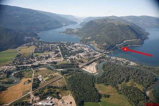 Photo 43: 16 Bruhn Road in Sicamous: Waterfront Residential Detached for sale : MLS®# 10002556