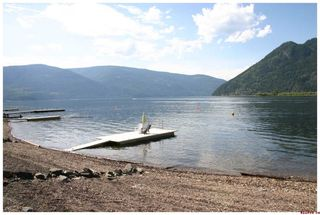 Photo 12: 16 Bruhn Road in Sicamous: Waterfront Residential Detached for sale : MLS®# 10002556
