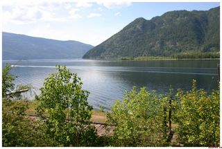 Photo 3: 16 Bruhn Road in Sicamous: Waterfront Residential Detached for sale : MLS®# 10002556