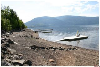 Photo 13: 16 Bruhn Road in Sicamous: Waterfront Residential Detached for sale : MLS®# 10002556