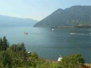 Photo 14: 16 Bruhn Road in Sicamous: Waterfront Residential Detached for sale : MLS®# 10002556