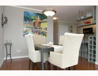 """Photo 3: 703 1438 RICHARDS Street in Vancouver: False Creek North Condo for sale in """"AZURA I"""" (Vancouver West)  : MLS®# V646445"""