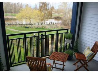 "Photo 9: # 317 4955 RIVER Road in Ladner: Neilsen Grove Condo for sale in ""SHORE WALK"" : MLS®# V882595"