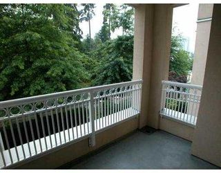 "Photo 9: 203 2995 PRINCESS Crescent in Coquitlam: Canyon Springs Condo for sale in ""PRINCESS GATE"" : MLS®# V660199"