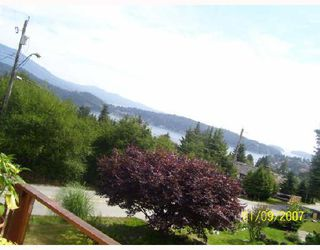 Photo 10: 717 CRUCIL Road in Gibsons: Gibsons & Area House for sale (Sunshine Coast)  : MLS®# V665835