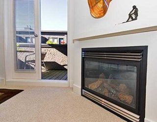"""Photo 9: 1423 W 11TH Avenue in Vancouver: Fairview VW Townhouse for sale in """"1425 W 11TH"""" (Vancouver West)  : MLS®# V667630"""