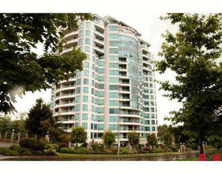 """Main Photo: 303 33065 MILL LAKE Road in Abbotsford: Central Abbotsford Condo for sale in """"Summit Point"""" : MLS®# F2725213"""