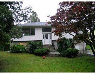 "Main Photo: 20764 114TH Avenue in Maple_Ridge: Southwest Maple Ridge House for sale in ""SOUTH WEST"" (Maple Ridge)  : MLS®# V673944"