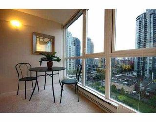 Photo 7: 1001 - 1188 Richards Street in Vancouver: Downtown Condo for sale (Vancouver West)  : MLS®# V672153