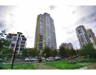 Photo 1: 1001 - 1188 Richards Street in Vancouver: Downtown Condo for sale (Vancouver West)  : MLS®# V672153