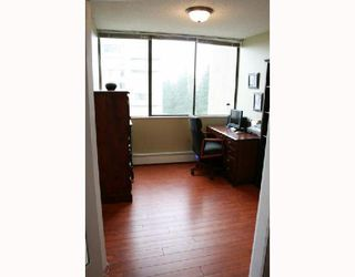 "Photo 5: 1408 4200 MAYBERRY Street in Burnaby: Metrotown Condo for sale in ""TIMES SQUARE"" (Burnaby South)  : MLS®# V703627"