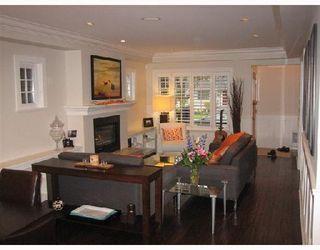Photo 5: 3288 W 14TH AV in Vancouver: House for sale : MLS®# V743874