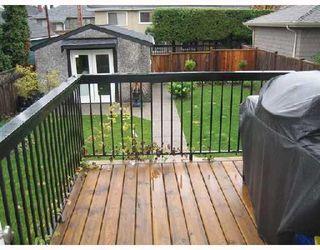 Photo 10: 3288 W 14TH AV in Vancouver: House for sale : MLS®# V743874
