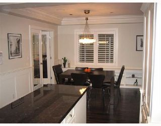 Photo 3: 3288 W 14TH AV in Vancouver: House for sale : MLS®# V743874