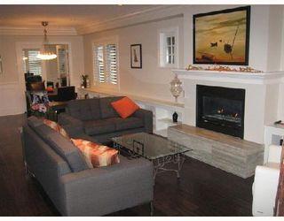 Photo 6: 3288 W 14TH AV in Vancouver: House for sale : MLS®# V743874