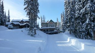 Main Photo: 270 Monashee Road  # 1: Silver Star House/Single Family for sale (Vernon)  : MLS®# 9212587