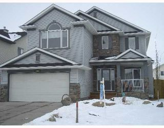 Photo 1: : Chestermere Residential Detached Single Family for sale : MLS®# C3250701