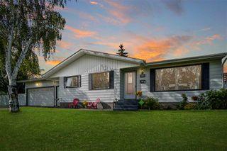 Main Photo: 8504 17 Avenue in Edmonton: Zone 29 House for sale : MLS®# E4171730