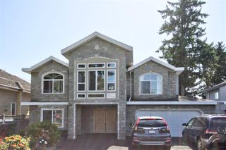 Photo 1: 13486 98 Avenue in Surrey: Whalley House for sale (North Surrey)  : MLS®# R2399752