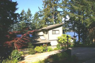 Main Photo: 6115 CORACLE Drive in Sechelt: Sechelt District House for sale (Sunshine Coast)  : MLS®# R2413571