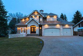 Photo 30: 47 MARLBORO Road in Edmonton: Zone 16 House for sale : MLS®# E4177625