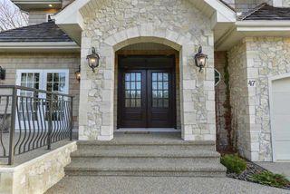 Photo 2: 47 MARLBORO Road in Edmonton: Zone 16 House for sale : MLS®# E4177625