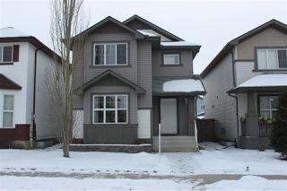 Photo 1: 2341 29A Avenue in Edmonton: Zone 30 House for sale : MLS®# E4180062