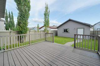 Photo 28: 2341 29A Avenue in Edmonton: Zone 30 House for sale : MLS®# E4180062