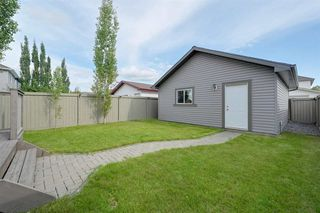 Photo 29: 2341 29A Avenue in Edmonton: Zone 30 House for sale : MLS®# E4180062