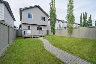 Photo 30: 2341 29A Avenue in Edmonton: Zone 30 House for sale : MLS®# E4180062