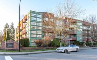 "Photo 2: 402 12025 207A Street in Maple Ridge: Northwest Maple Ridge Condo for sale in ""The Atrium"" : MLS®# R2430616"