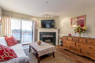 "Photo 5: 402 12025 207A Street in Maple Ridge: Northwest Maple Ridge Condo for sale in ""The Atrium"" : MLS®# R2430616"