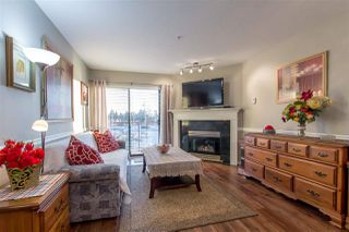 "Photo 4: 402 12025 207A Street in Maple Ridge: Northwest Maple Ridge Condo for sale in ""The Atrium"" : MLS®# R2430616"