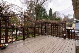 "Photo 17: 3536 W 13TH Avenue in Vancouver: Kitsilano House for sale in ""KITSILANO"" (Vancouver West)  : MLS®# R2436367"