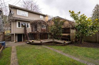 "Photo 18: 3536 W 13TH Avenue in Vancouver: Kitsilano House for sale in ""KITSILANO"" (Vancouver West)  : MLS®# R2436367"
