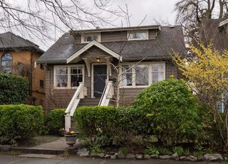"Main Photo: 3536 W 13TH Avenue in Vancouver: Kitsilano House for sale in ""KITSILANO"" (Vancouver West)  : MLS®# R2436367"