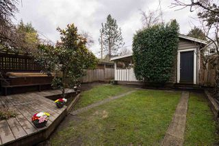 "Photo 19: 3536 W 13TH Avenue in Vancouver: Kitsilano House for sale in ""KITSILANO"" (Vancouver West)  : MLS®# R2436367"