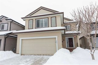 Main Photo: 2721 MILES Place in Edmonton: Zone 55 House for sale : MLS®# E4187921