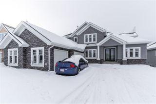 Photo 40: 1514 88A Street SW in Edmonton: Zone 53 House for sale : MLS®# E4188474