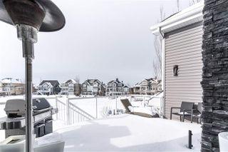 Photo 39: 1514 88A Street SW in Edmonton: Zone 53 House for sale : MLS®# E4188474