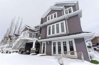 Photo 41: 1514 88A Street SW in Edmonton: Zone 53 House for sale : MLS®# E4188474