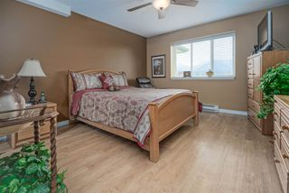 """Photo 11: 406 45520 KNIGHT Road in Sardis: Sardis West Vedder Rd Condo for sale in """"Morningside"""" : MLS®# R2439105"""