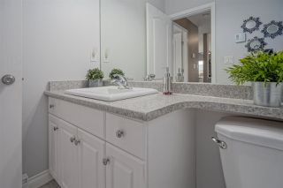 """Photo 16: 406 45520 KNIGHT Road in Sardis: Sardis West Vedder Rd Condo for sale in """"Morningside"""" : MLS®# R2439105"""