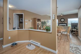"""Photo 10: 406 45520 KNIGHT Road in Sardis: Sardis West Vedder Rd Condo for sale in """"Morningside"""" : MLS®# R2439105"""