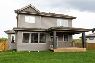 Photo 33: 435 52327 RGE RD 233: Rural Strathcona County House for sale : MLS®# E4199187
