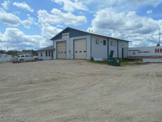 Photo 2: 5740 50A Street: Drayton Valley Industrial for sale or lease : MLS®# E4200376
