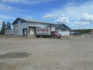 Photo 17: 5740 50A Street: Drayton Valley Industrial for sale or lease : MLS®# E4200376