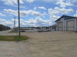 Photo 15: 5740 50A Street: Drayton Valley Industrial for sale or lease : MLS®# E4200376