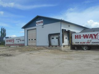 Photo 16: 5740 50A Street: Drayton Valley Industrial for sale or lease : MLS®# E4200376